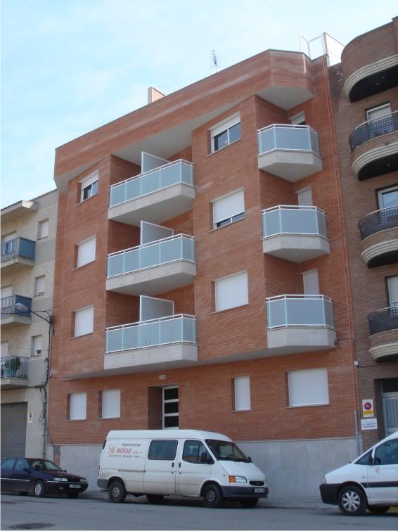 2006- Edificio Corintian