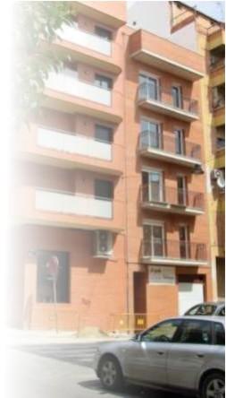 2005- Edificio Aldebaran