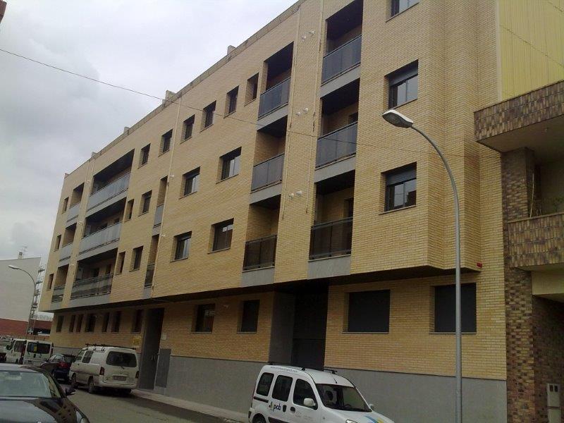 2010- Edificio Siena, viviendas de calidad en Mollerussa