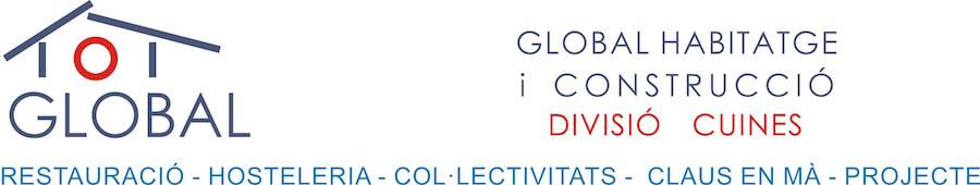 Empresa del GrupPCB - Tot Global - Cocincas Industriales