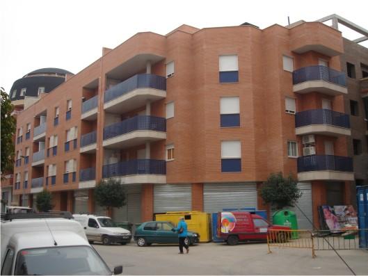 2005- Edificio Maragda